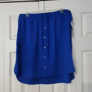 Apt. 9 Skirt. Sz. L. NWT.